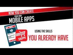 App Studio - mobile app builder | mobile app creator | phone app creator | http://www.iphone-app-studio.com