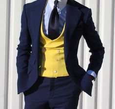Suits Trajes - Absolute Bespoke