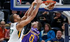 2017 NBA Offseason Rankings – 15 – Rudy Gobert = Rudy Gobert is arguably the most impactful defender in the NBA today — even over reigning Defensive Player of the Year Draymond Green. Dray is certainly.....