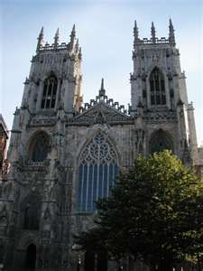 Image Detail for - york minister photo above all saints church all saints north