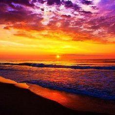 pretty sunset - Google Search