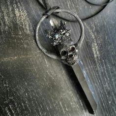 JEWELRY by THE SMALL BEAST #nu #goth