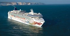 Cruise to the Caribbean
