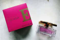 Today's Scent: Escada Especially. – Armour and Warpaint