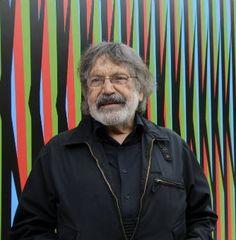Carlos Cruz Diez (artist)