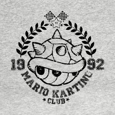 Mario Karting Club