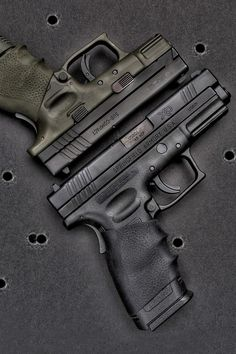#Springfield XD Phone Wallpaper @Thomas Haight's Outdoor Superstore