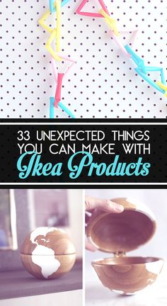 33 Clever And Unexpected Uses For Ikea Products