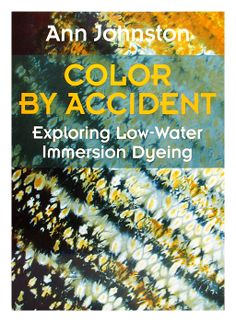 Color by Accident/Ann Johnston- The DVD is here!! This is an excellent DVD set! Highly recommend.