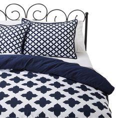 Twin option ($44.99) Xhilaration® Ethnic Star Comforter Set