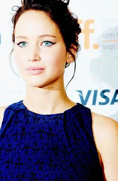 I actually never thought Jennifer would be my #1 favorite actress, I started liking her when the hunger games came out. Then well little by little I saw her interviews on YouTube and I realized she was hilarious!!!! After I then saw silver linings playbook she did amazing!!!!! I love the way she acted so strong also with hunger games I'm glad she played as Katniss! #gottalovejlaw
