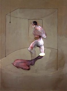 francis bacon: study from the human body after muybridge 1988 – verseando