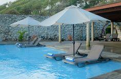 PAGUA BAY HOUSE, Marigot, Dominica