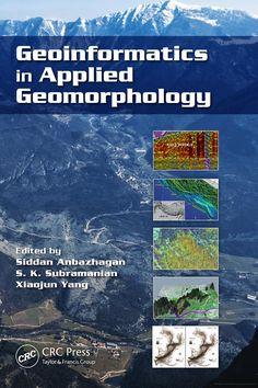 Geoinformatics in Applied Geomorphology - Google книги
