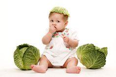 Prawdy i mity o rozszerzaniu diety niemowlęcia- BabyBoom.pl