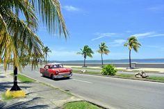 El Malecón. Cienfuegos, Cuba | Flickr - Photo Sharing!