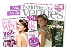 Plan Your Perfect Wedding | The UK's best monthly wedding magazine