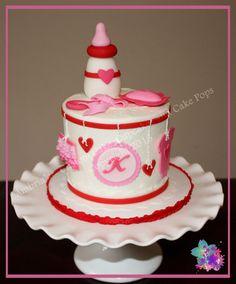26 Best Valentine S Day Baby Shower Theme Ideas Images On Pinterest