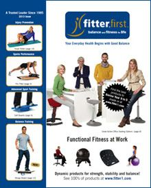 Special Offer from FitterFirst: Get 10% off your purchase