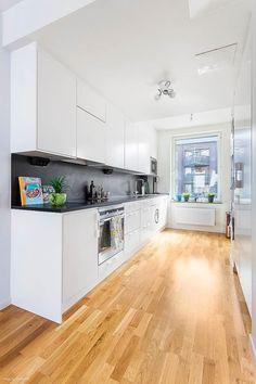 LD4 Home Design Decor, House Design, Home Decor, Kitchen Island, Minimalism, Refuge, Furniture, Kitchens, Houses