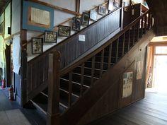 旧木沢小学校木造校舎