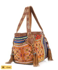 How To Buy Designer Bags With Confidence – Best Fashion Advice of All Time Hippie Bags, Boho Bags, Diy Lace Shorts, My Bags, Purses And Bags, Sacs Design, Unique Handbags, Art Bag, Designer Wallets