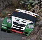 TRIPLETTA ŠKODA MOTORSPORT AL RALLY ISLAS CANARIAS  Kopecký si aggiudica la 4a gara dell'I.R.C. 2010 davanti ad Hänninen e Wilks Il quarto appuntamento dell'Intercontinental Rally Challenge (I.R.C.) 2010 ha visto il trionfo delle Fabia Super 2000 di Škoda Motorsport. L'equipaggio Jan Kopecký/Petr Starý ha strappato il gradino alto al t...