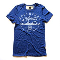 Women's Adventure Aw