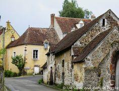 La Perrière,  Le Perche (Orne,61) Normandy #france #normandie #purenormandie #village