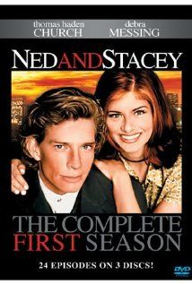 Ned and Stacey (1995) is one of the funniest sit-coms. I have never watched another show with Debra Messing, because I prefer to remember her as Stacey.
