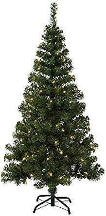 Best Season 609 03 Led Ottawa Prelit Tree Beleuchtet