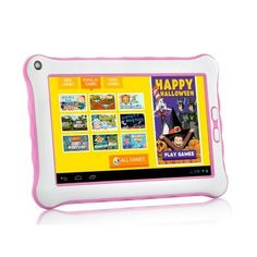 Children's 7 Inch Android 4.2 Tablet