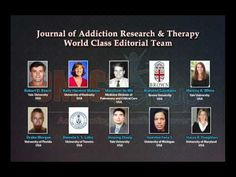 The Journal of Addiction Research & Therapy (JART) under Open Access category aims to advance our understanding of the action of drugs and their addictive processes, diagnosis, harmful effects as well as assist in prevention and treatments of addiction.