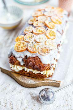 Orange, yoghurt & olive oil cake (via http://www.supergoldenbakes.com)