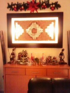#Christmas #decoration #Navidad #Decoración