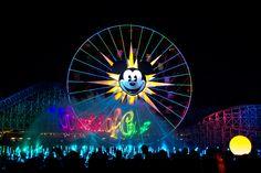 Disneyland's Fantasmic & Dining Package