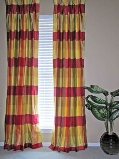 Online Discount Drapery Fabrics and Upholstery Fabric Superstore! :: Custom Photo Gallery
