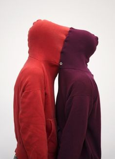 Tired of getting cold when kissing? Here is the solution to your problem.