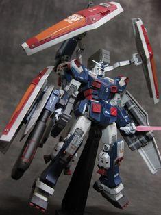 FAガンダム/Thunder Bolt Ver.