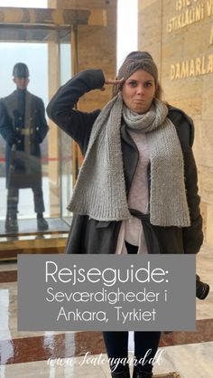 8+ Seværdigheder i Ankara, Tyrkiet - TeaTougaard.dk Mest Populære, Ankara, Crochet, Shopping, Fashion, Moda, Fashion Styles, Ganchillo, Crocheting