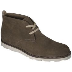 13dc0965b8e On Clearance now  Men s Mossimo Supply Co. Donar Suede Boot - Olive Clearance  Shoes