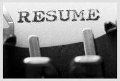'44 Resume Writing Tips' for a top notch and bullet proof way to land that dream job.