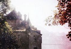 Castle for inspration