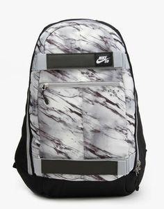 Nike SB Embarca Backpack - marble bag
