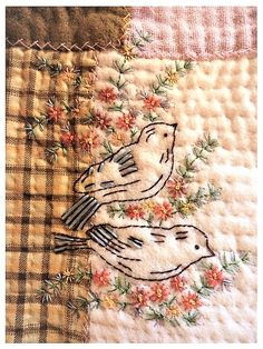 Awesome Most Popular Embroidery Patterns Ideas. Most Popular Embroidery Patterns Ideas. Embroidery Applique, Cross Stitch Embroidery, Embroidery Patterns, Quilt Patterns, Machine Embroidery, Block Patterns, Flower Embroidery, Crazy Quilt Stitches, Crazy Quilt Blocks