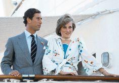 Princess Diana's Honeymoon Outfits Are Actually Very 2018 via @WhoWhatWearUK