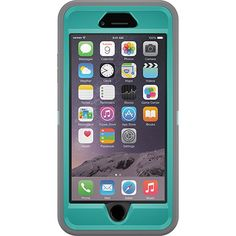 Rugged iPhone 6 Plus Case | Defender Series by OtterBox
