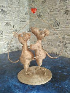 мыши любовь...