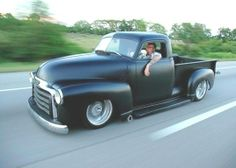 Rolling shots 47-59 - The 1947 - Present Chevrolet & GMC Truck Message Board Network