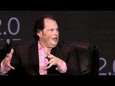 "Web 2.0 Summit 2011:  Mark Benioff, ""A Conversation with Mark Benioff"""